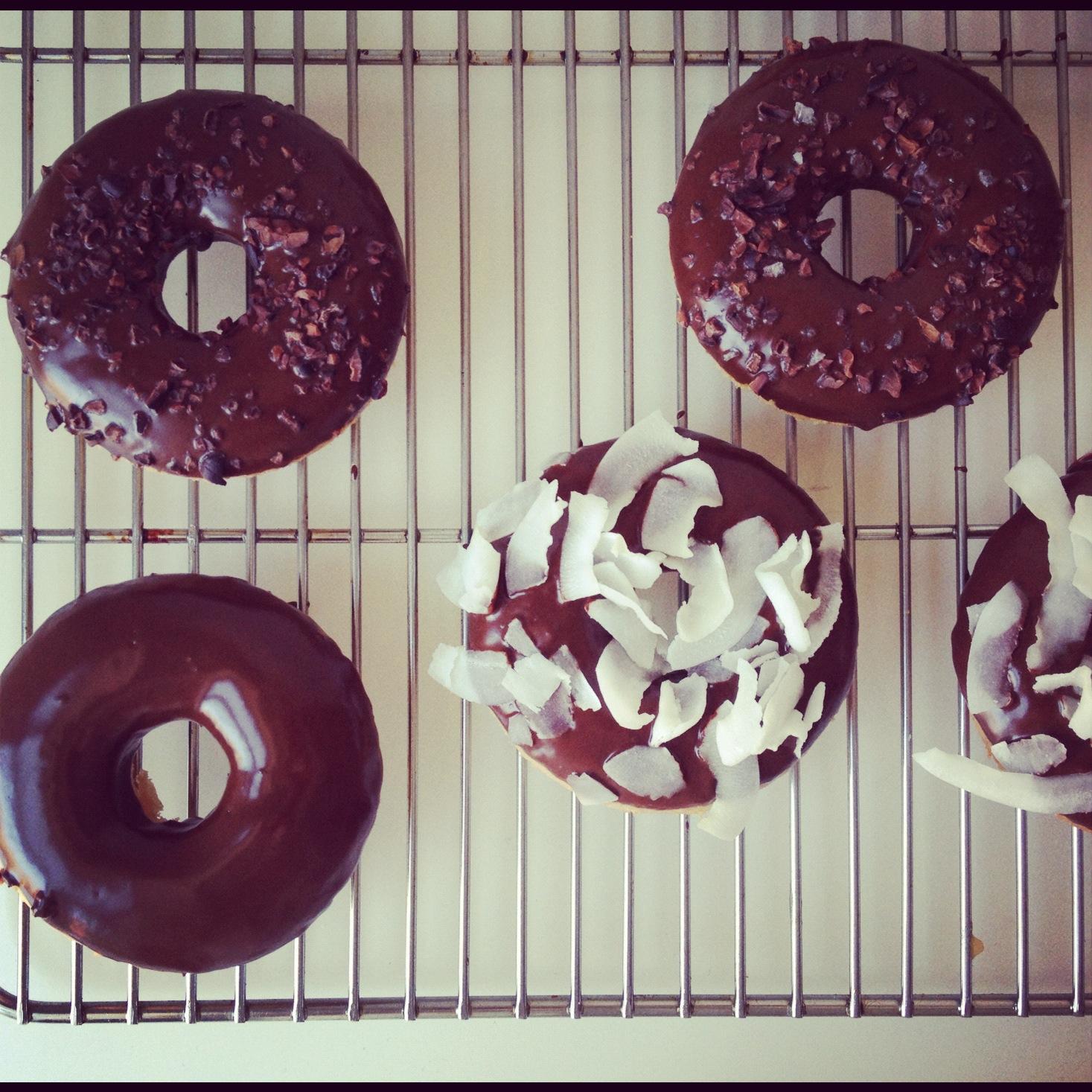 Gluten-free Donut Recipes