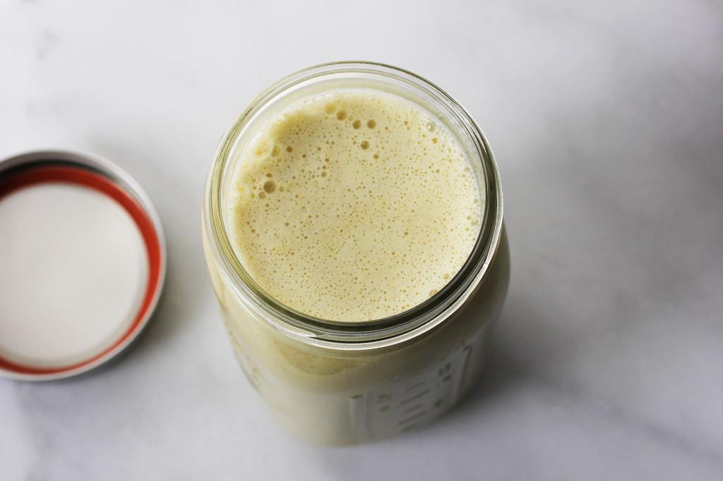 pistachio-milk