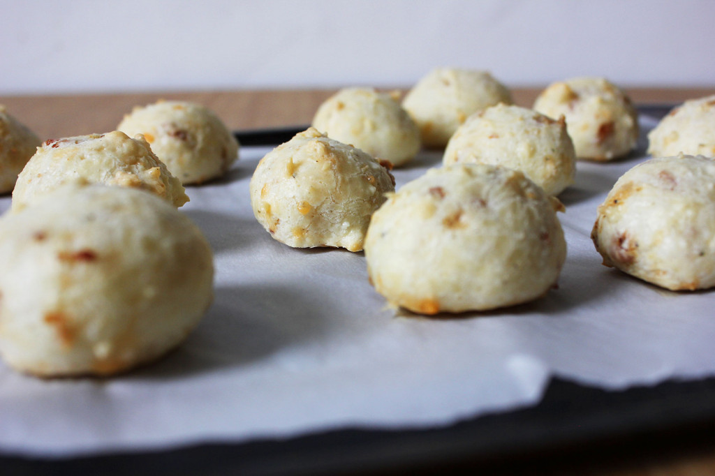 brazilian cheese bread pão de queijo recipe type bread author