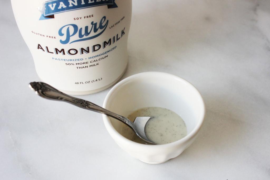Triple Vanilla Bean Scones // Autumn Makes & Does #glutenfree #dairyfree