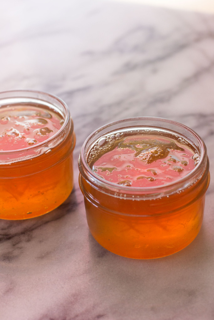 White Grapefruit Marmalade with Bay // Autumn Makes & Does